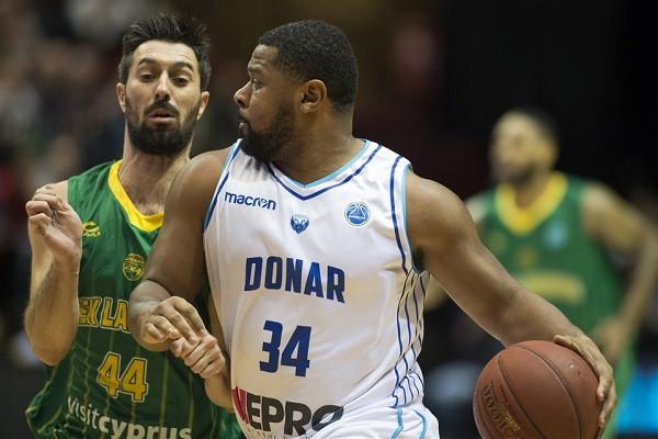 Më të mirët e fazës së dytë në FIBA Europe Cup