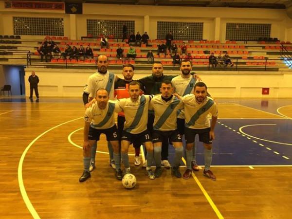 Haziri: Futsalli ka nevojë për mbështetje më të madhe