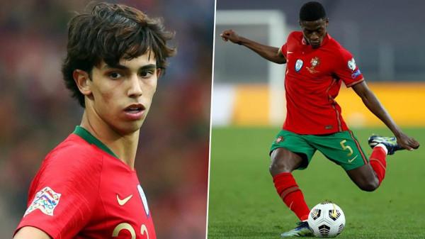 Portugalia me dy mungesa ndaj Gjermanisë