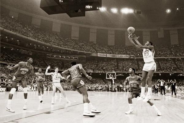 Michael Jordan (2) Më i miri i ekipit