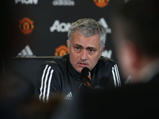 Mourinho: Dua të qëndroj