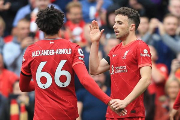 Fitore në Anfield, Liverpooli merr pikët e plota