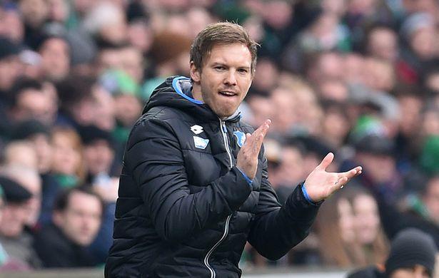 Negelsmann trajneri i ri i Bayernit