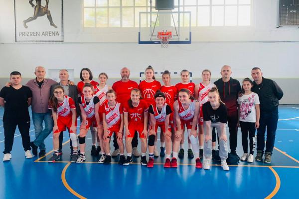 Junior 06 në finale ndaj K. Prishtinës