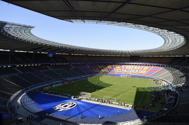 Juventus-Barcelona, para ndeshjes