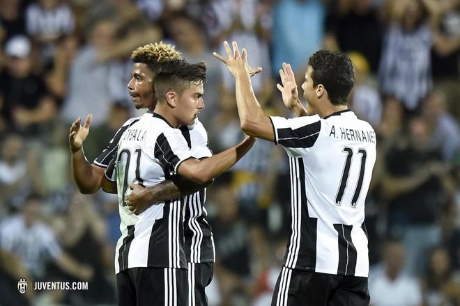 Fillon Serie A, a ndalet Juventusi?!
