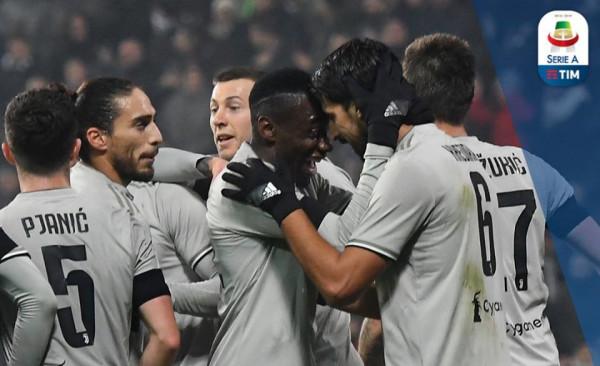 11-shja më e mirë e stinorit 2018/19 në Serie A