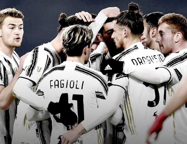 Etrit Berisha me ekip, eliminohen nga Juventusi