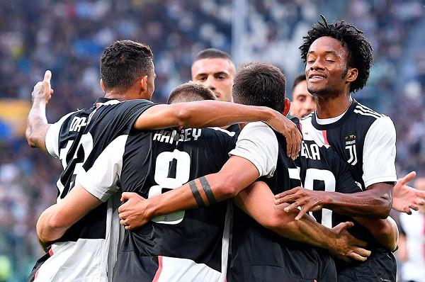 Verona e Rrahmanit dhe Kumbullës, e pafat ndaj Juventusit