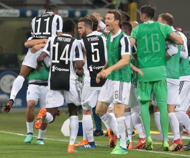 Dy përmbysje dhe një fitore e Juventusit në 'Derby d'Italia'