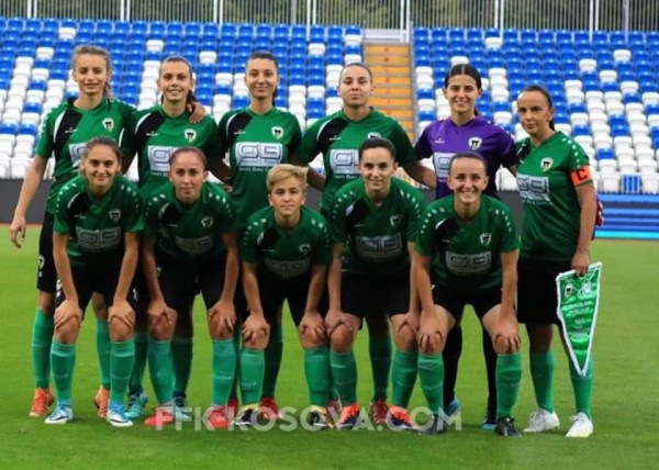 KFF Mitrovica e quan diskriminuese superfinalen, pas Vendimit të FFK-së