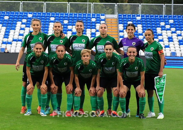 KFF Mitrovica dhe Kaltrina Biqkaj dominojnë te femrat