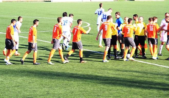 Dy ndeshje nga Liga e Parë, Ballkani kërkon kreun