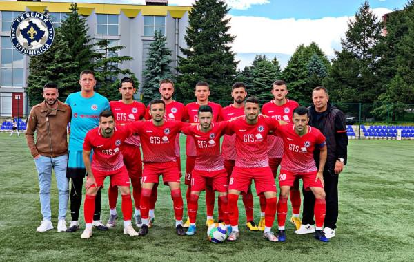KF Behar zyrtarizon trajnerin për sezonin e ri