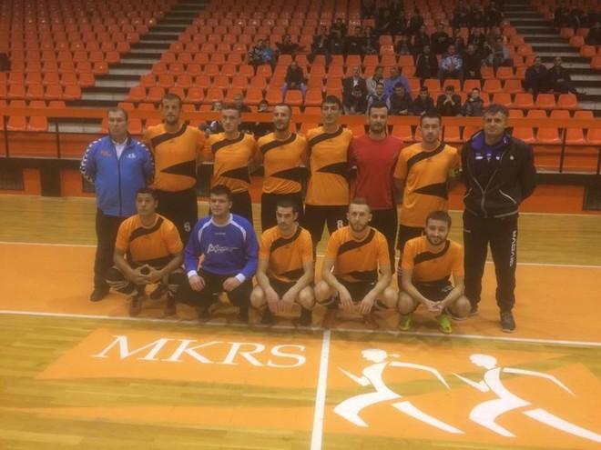 Prizreni Futsall përforcohet me Ademin