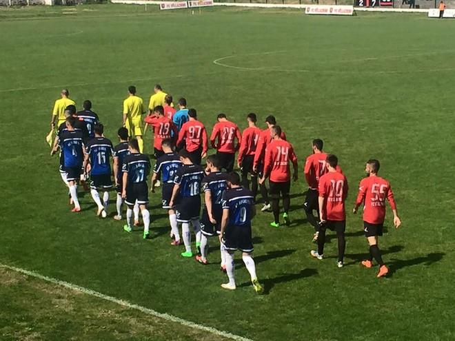 Liga e Parë, derbi të dielën në Gjakovë