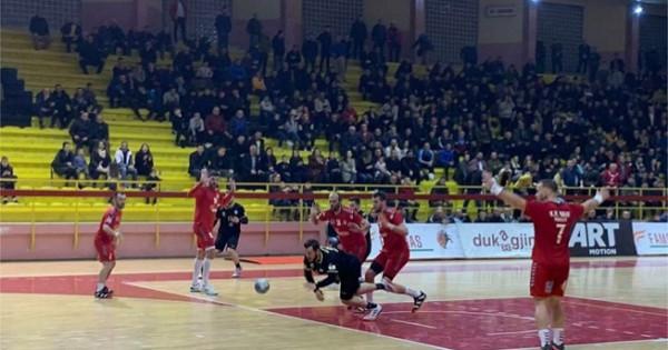 Nesër nis seria finale Besa - Prishtina