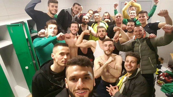 Hendbollistët e Trepçës, mposhtin Prishtinën në derbi