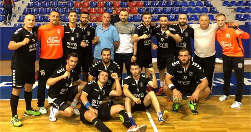 Drita mposhti Prishtinën në nismë të kampionatit