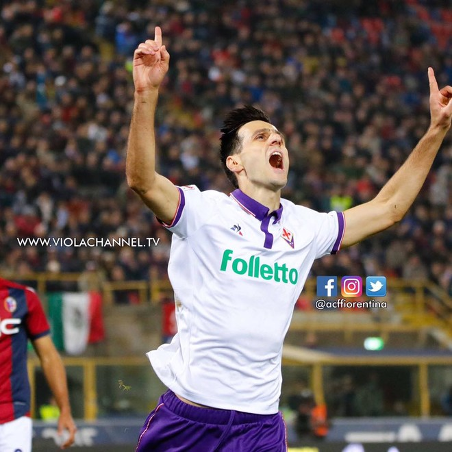 Fiorentina i jep afat ekipit kinez