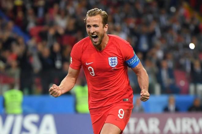Anglia mbijeton penalltitë