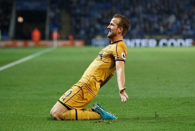 Kanë në krye, Tottenham mposht ish-kampionin
