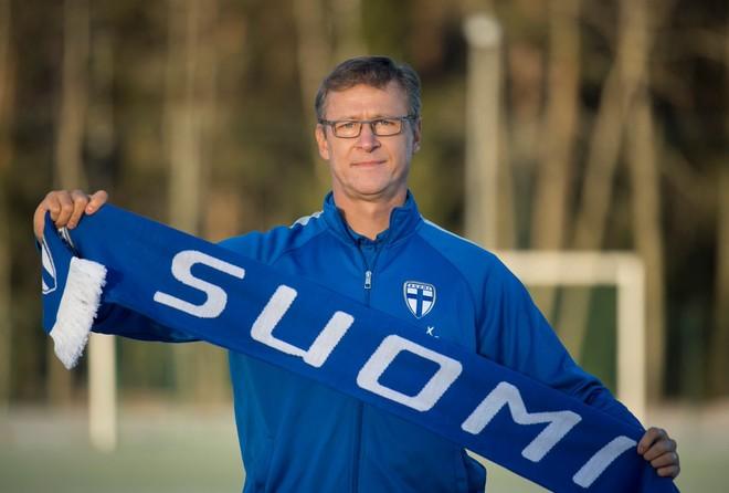 Finlanda ndërron trajnerin