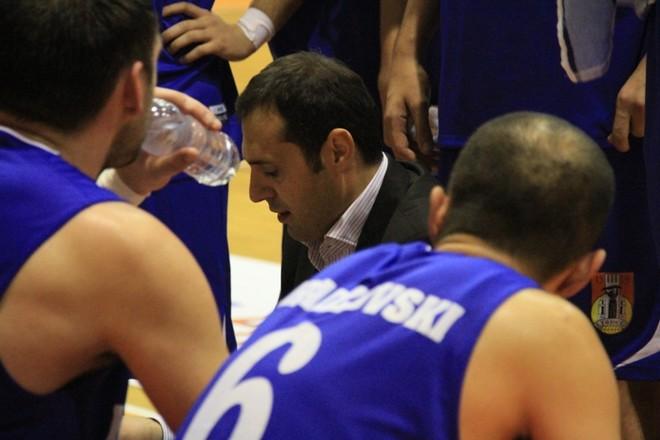 Trajneri i Kumanovës shpreson në fitore sonte
