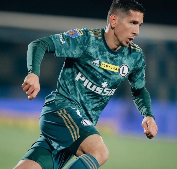 Lirim Kastrati gol e asist në fitoren e Legias