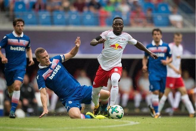 Liverpool dhe Leipzig, zyrtarizojnë marrëveshjen