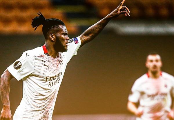 Milan pa fitore, e çojnë përpara golat