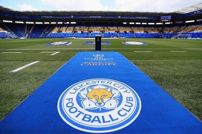 Leicester vs. Atletico, publikohen formacionet