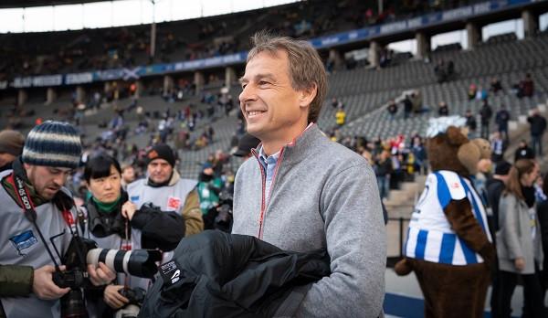 Debutim me humbje për Klinsmannin