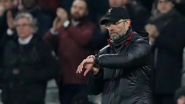 Ngushtohet epërsia, koha ndalet për Liverpoolin