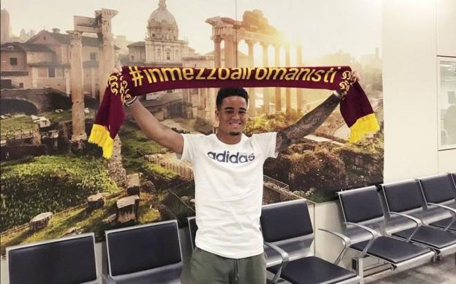 Për 20 milionë euro te Roma
