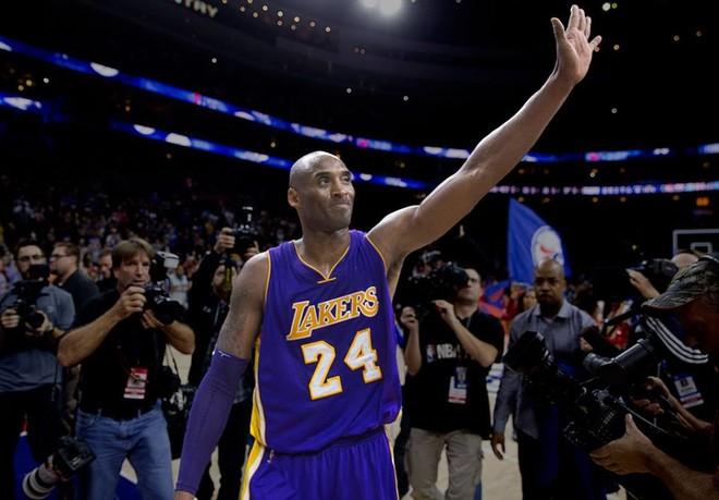 Kobe: LeBroni do të fitojë titullin