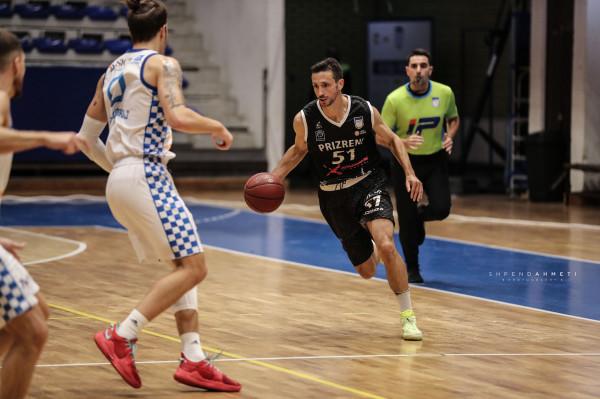 Fells e Koljevic shkëlqejnë, Prizreni fiton në kryeqytet