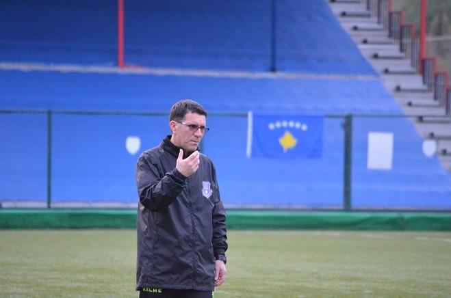 Kollari ndaj Irlandës pret 'pasqyrën reale' të Kosovës U17