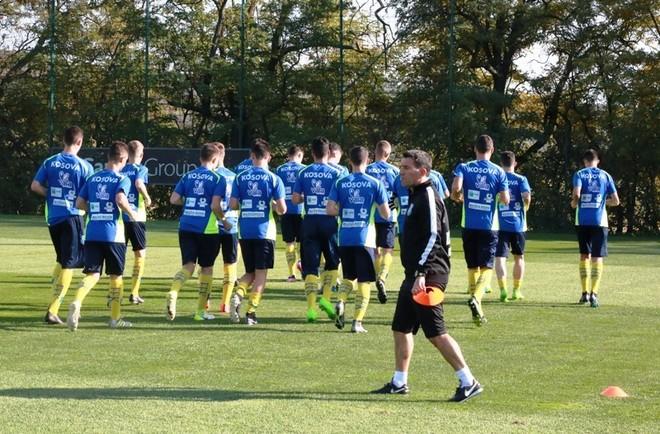 Kosova U17 zhvillon duelin e fundit sot