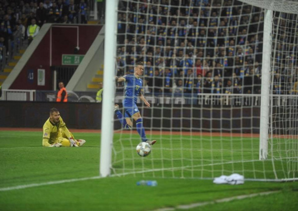 Hendikep i madh te Kosova, mungon ylli i ndeshjes