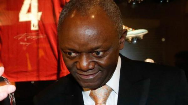 Babai i Kompany't, bëhet kryetar i parë me origjinë afrikane i një komune belge