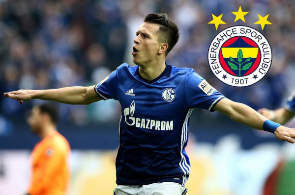 Konoplyanka në Fenerbahçe