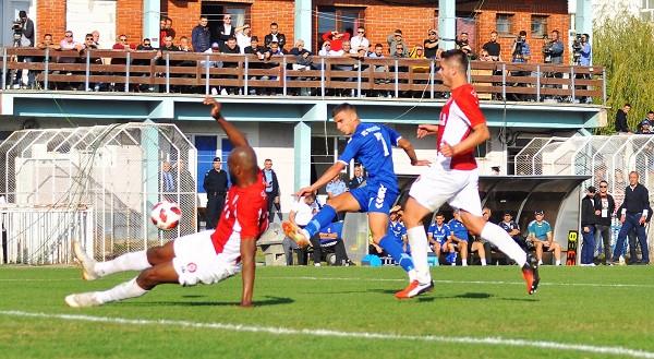 Korenica kërkon fitore ndaj ish ekipit