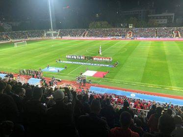 Malta vs. Kosova, gjyqtarët e ndeshjes