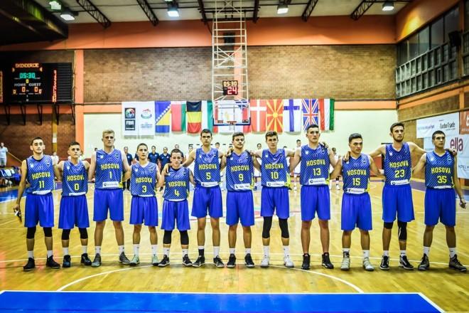 Kosova U16 mposhtet edhe në ndeshjen e dytë