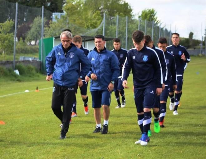 Kosova U17 e nis me fitore