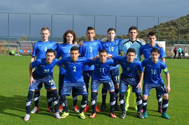 Kosova kthehet pa fitore