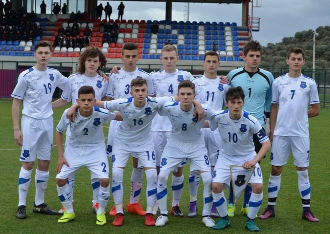 Të rinjtë e Kosovës mposhten nga Turqia