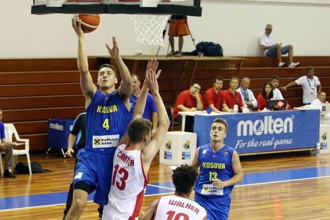 Kosova U18 pranë përzgjedhjes finale para Europianit