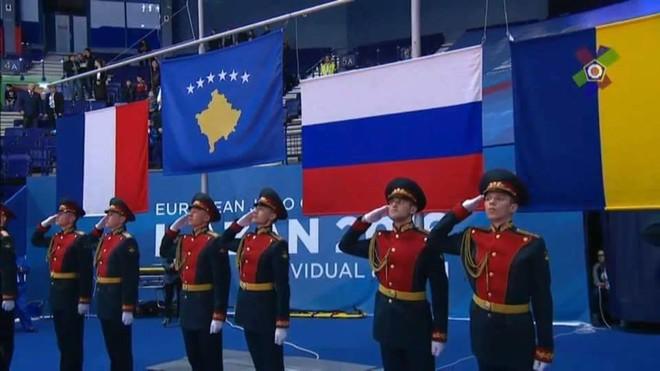 Refuzon sportistët nga Kosova, vërejtje edhe për Indinë